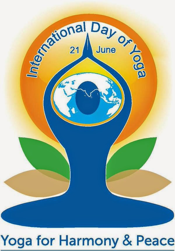 internarional yoga day