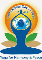 Stamp, Coins to be released on International Yoga Day