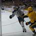 Ryan Johansen smashes Mark Scheifele in head with high stick (Video)