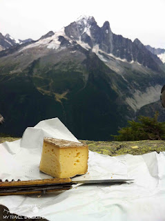 My Travel Background : top 5 de mes souvenirs 2015 ! Alpes France