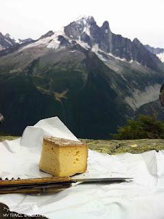 My Travel Background : top 5 de mes souvenirs 2015 ! Alpes France