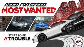 Download Need for Speed: Most Wanted Mod Apk + Data Full Version (Full Unlock)