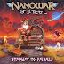 """NANOWAR OF STEEL - I dettagli del nuovo album """"STAIRWAY TO VALHALLA"""""""
