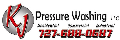 pressure washing palm harbor florida 727-688-0687