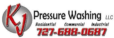 pressure washing palm harbor florida 727-688-0687