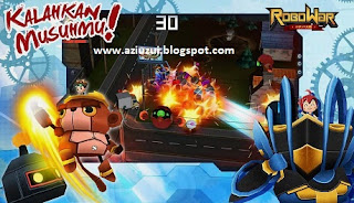 Perang Robot apk Free Download