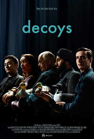 Decoys Season 1 Complete Download 480p All Episode
