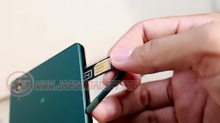 Simcard Xperia Z5 Dual