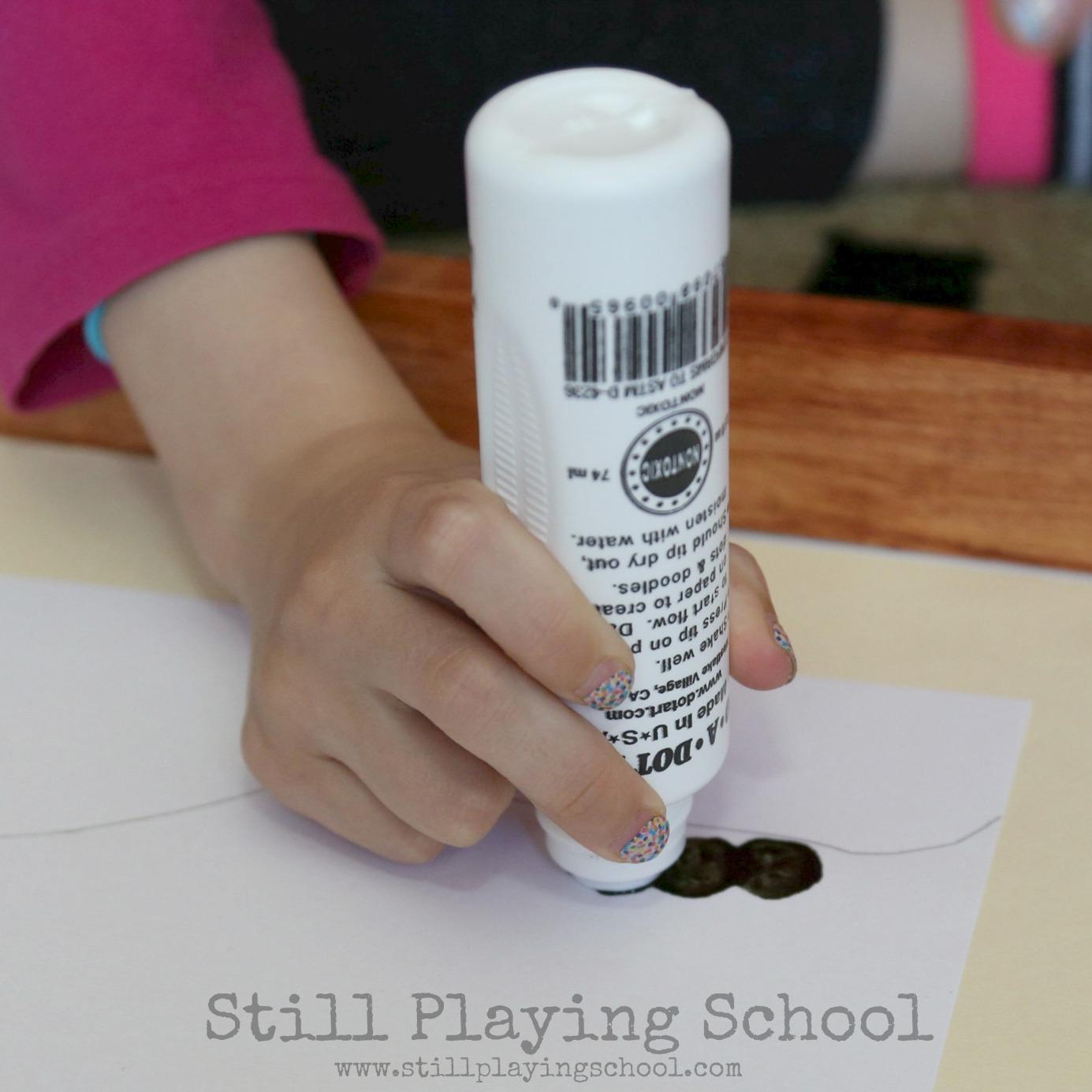 Leaf Cutter Ant Craft for Kids | Still Playing School