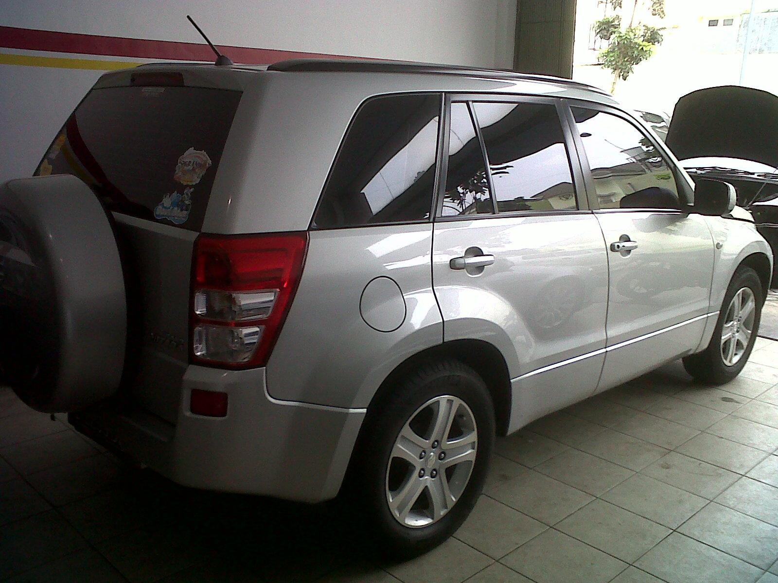 Harga Mobil Bekas Grand Vitara Malang – MobilSecond.Info