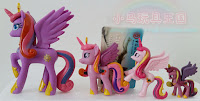 MLP Fake Princess Cadance Blind Bags
