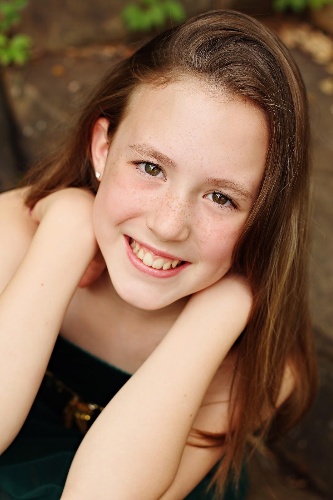 Andrea Howard Blog Beautiful Ballerina Photo Session