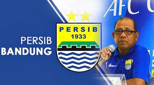Emral Abus Selangkah Lagi Tangani Persib Bandung