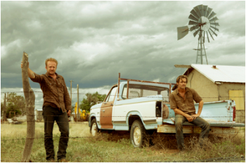 "Review of ""Hell or High Water."""