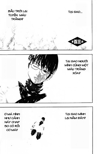 Gintama Chap 103 page 2 - Truyentranhaz.net