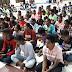 Bahas Peran Medsos Bagi Orang Muda, OMK Lakukan Temu Akbar di Jayapura
