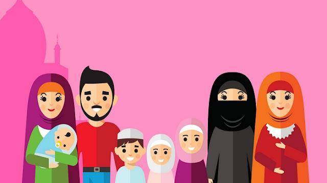 poligami adalah solusi tanda kesempurnaan islam