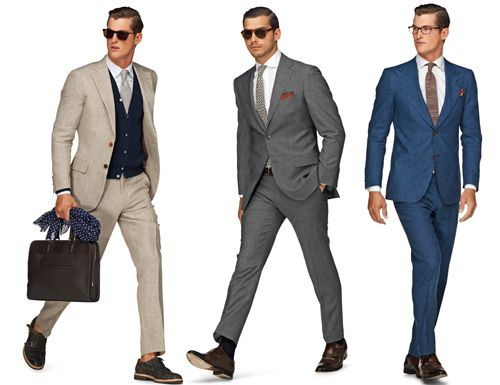 Online Fashion Shopping - A Guide for the Modern Man