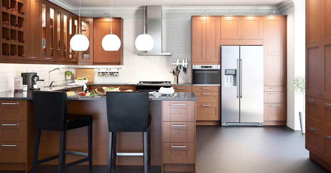 Hog wild home choosing cabinets the perfect kitchen for for Kitchen cabinets 50 off