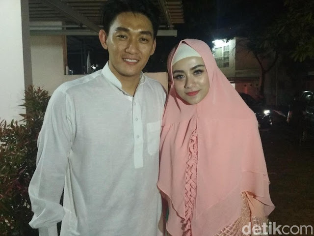 Penegasan Manajemen soal Keberadaan Istri Ifan 'Seventeen'