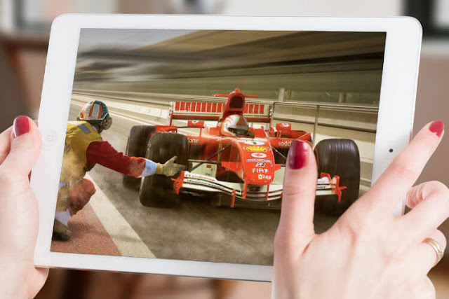 Game Balap Mobil Terbaik untuk Android dan iPhone Game Balap Mobil Terbaik untuk Android dan iPhone