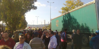 Επ' αόριστον ο αποκλεισμός κατοίκων και Δήμου στο υποψήφιο κέντρο φιλοξενίας μεταναστών στην Γκορυτσά