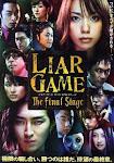 Thử Thách Cuối Cùng - Liar Game: The Final Stage