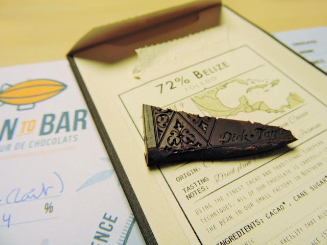 chocolat dick taylor bean to bar