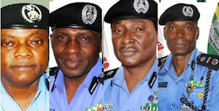 Buhari Shops For New Police IG