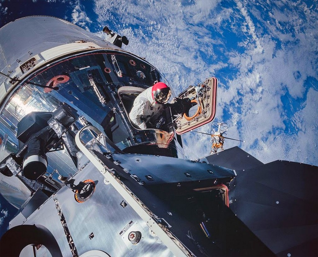 apollo spacecraft navigation - photo #19