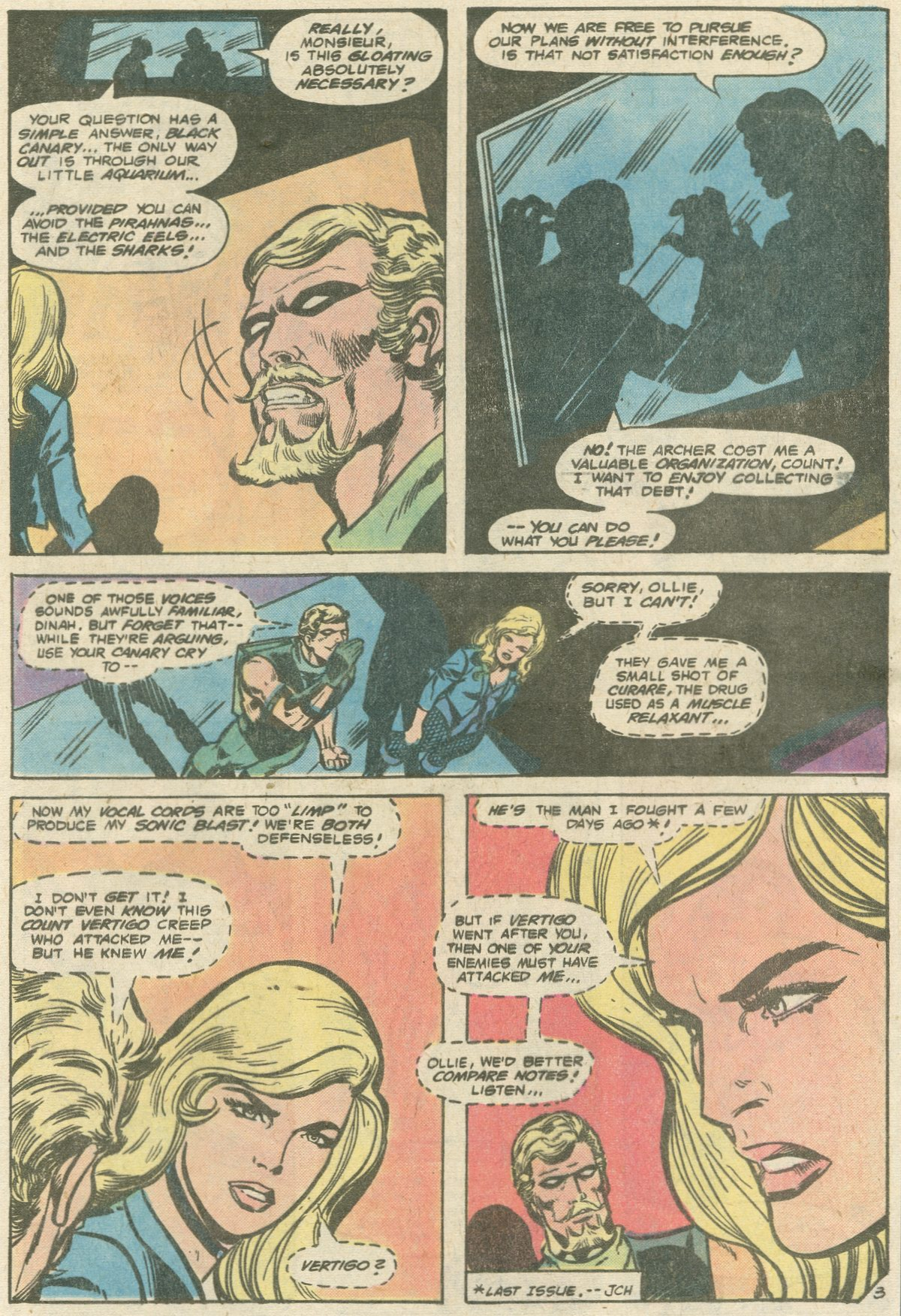 Read online World's Finest Comics comic -  Issue #252 - 30