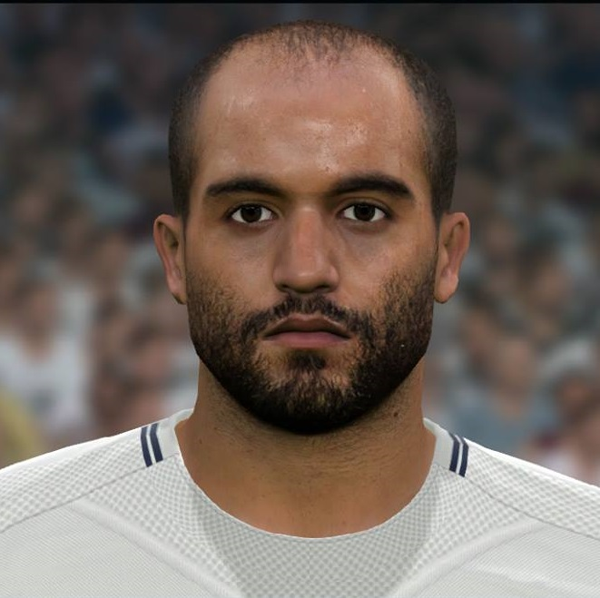 Lucas Moura Political Views: PES 2017 Faces Lucas Moura By Sameh Momen