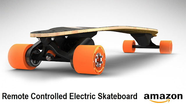 Best remote controlled electric skateboard boosted boards
