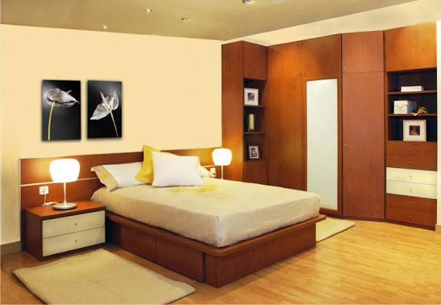 Double Bedrooms 5