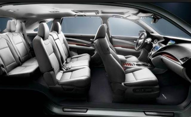 2017 Honda Odyssey Release Date