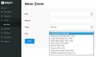Cómo usar AdCPM para monetizar tu web