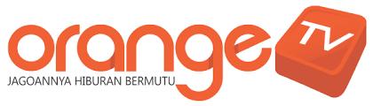 Cara Mencari Sinyal/Siaran Orange TV Yang Hilang
