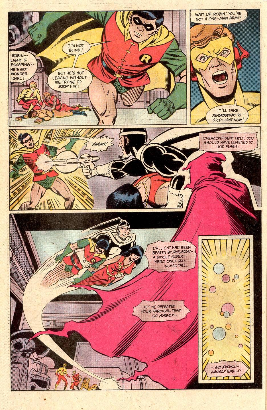 Read online Secret Origins (1986) comic -  Issue # _Annual 3 - 28