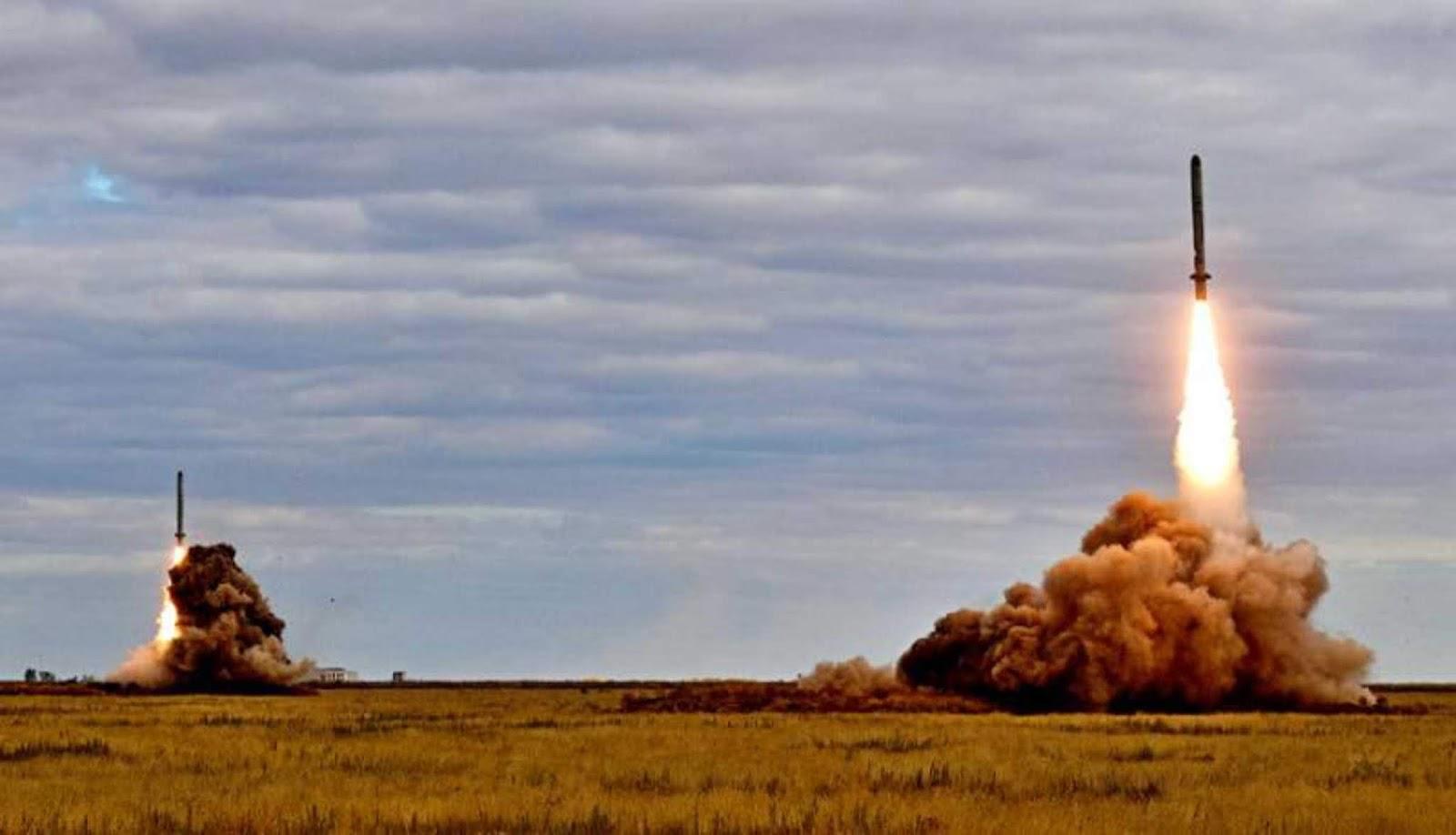India mengklaim berhasil menghancurkan satelit ruang angkasa di orbit rendah