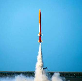 DIY 3D Printing: Taiwan Launches 3D Printed Rocket