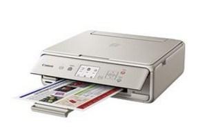 Canon PIXMA TS5053 Printer Driver and Manual Download