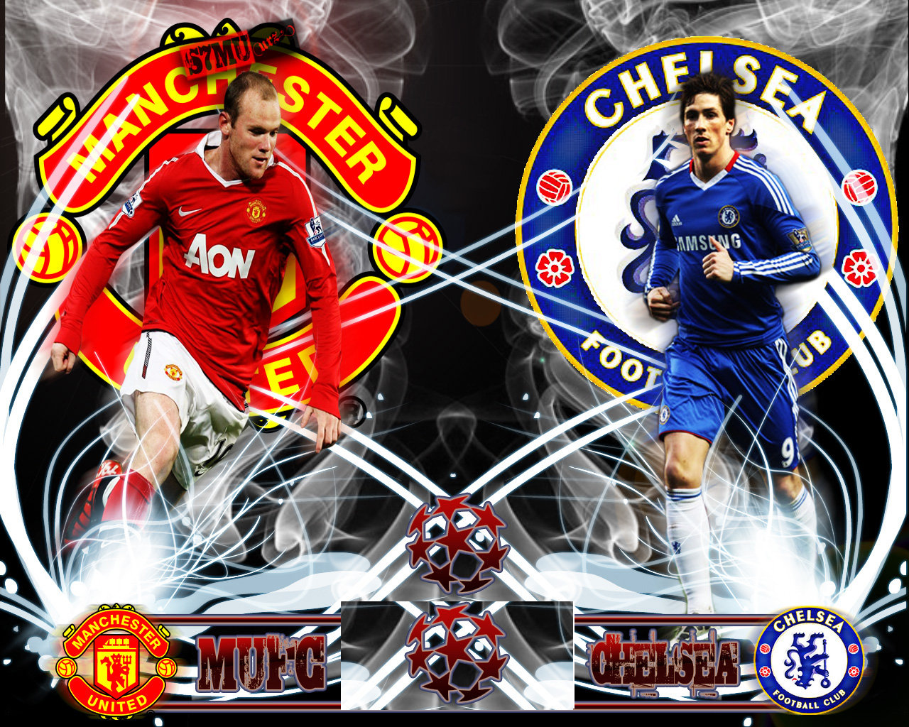 ENGLISH PREMIER LEAGUEMAN UNITED VS CHELSEA HEAD TO HEAD STATS