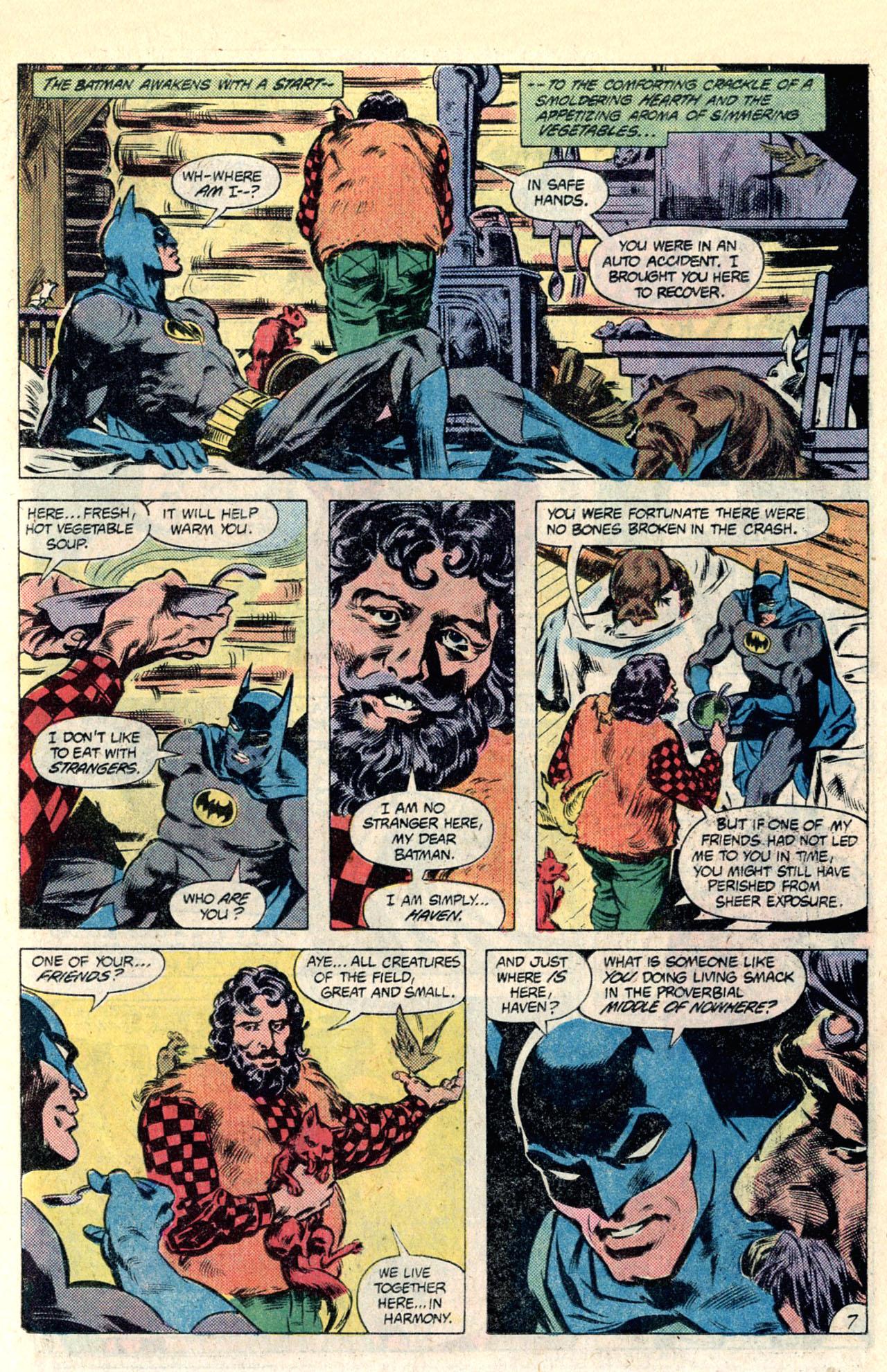 Detective Comics (1937) 514 Page 10