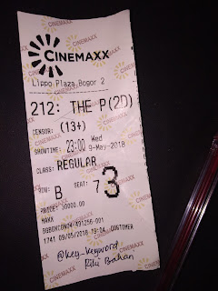 Tiket nonton Film 212-The Power of Love di Cinemax