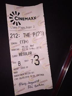 Tiket nonton Film 212-The Power of Love di Cinemax