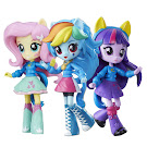 My Little Pony Pep Rally Equestria Girls Minis Figures