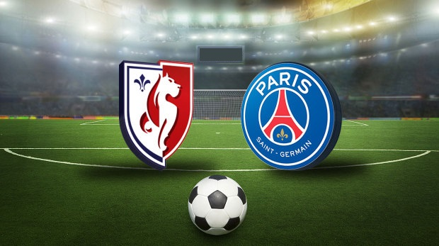 Lille vs Paris Saint Germain Full Match & Highlights 3 February 2018