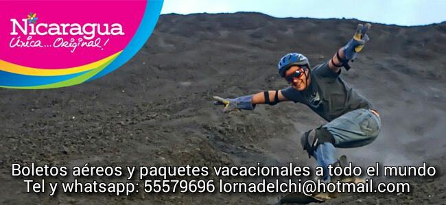 Vuelos en oferta a managua nicaragua agencias de viajes en for Vuelos baratos a nicaragua