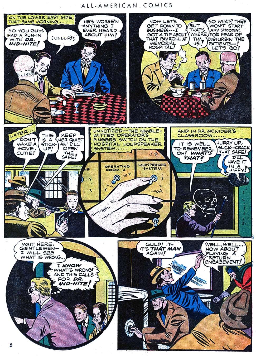 Read online All-American Comics (1939) comic -  Issue #63 - 21
