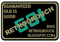 The Retrogrouch